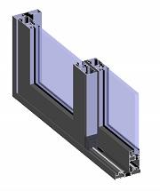 Renova CO Elevable 100 RPT – Sistema corredissa amb rotura d´elevació de les fulles Image