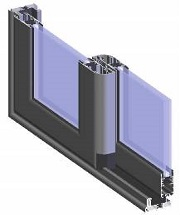 Renova CO RPT – Sistema corredissa amb rotura tèrmica Image